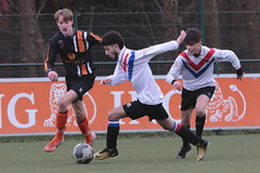 """HBC Voetbal • <a style=""""font-size:0.8em;"""" href=""""http://www.flickr.com/photos/151401055@N04/49226499393/"""" target=""""_blank"""">View on Flickr</a>"""