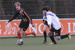 """HBC Voetbal • <a style=""""font-size:0.8em;"""" href=""""http://www.flickr.com/photos/151401055@N04/49226499548/"""" target=""""_blank"""">View on Flickr</a>"""