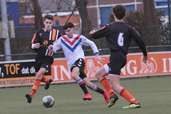 """HBC Voetbal • <a style=""""font-size:0.8em;"""" href=""""http://www.flickr.com/photos/151401055@N04/49226499658/"""" target=""""_blank"""">View on Flickr</a>"""