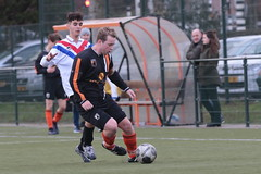 """HBC Voetbal • <a style=""""font-size:0.8em;"""" href=""""http://www.flickr.com/photos/151401055@N04/49226499908/"""" target=""""_blank"""">View on Flickr</a>"""