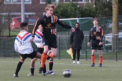 """HBC Voetbal • <a style=""""font-size:0.8em;"""" href=""""http://www.flickr.com/photos/151401055@N04/49226500018/"""" target=""""_blank"""">View on Flickr</a>"""