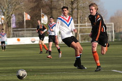 """HBC Voetbal • <a style=""""font-size:0.8em;"""" href=""""http://www.flickr.com/photos/151401055@N04/49226501013/"""" target=""""_blank"""">View on Flickr</a>"""