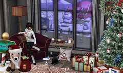 Xmas is coming - are you? (qzxr) Tags: whynot secondlife shoppingevents gacha gimmegacha theimaginarium winter christmas xmas maitreya catwa asteroidbox harshlands addams diversion pinkcreampie pcp astralia babysunshine sosilly dmrplushponies dreamlanddesigns deathrowdesigns drd bang trompeloeil insurrektion snowman home house skybox xmastree decorations limerence events