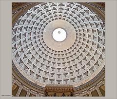 Look up (dolorix) Tags: dolorix neapel naples kirche church kuppel dome pietrobianchi sanfrancescodipaola