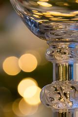 Macro Mondays (JacLine Hein) Tags: verre light glass crystal bokeh handmade cristal macromondays macro nikon lumière tamron 90mm