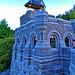 Belvedere Castle Central Park Manhattan New York City NY P00377 DSC_0848