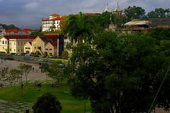Praça Maùa (Edgard.V) Tags: brésil brasil brazil brasile rio de janeiro rj centro place piazza square port harbour porto
