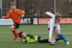 """HBC Voetbal • <a style=""""font-size:0.8em;"""" href=""""http://www.flickr.com/photos/151401055@N04/49226951421/"""" target=""""_blank"""">View on Flickr</a>"""