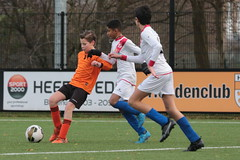 """HBC Voetbal • <a style=""""font-size:0.8em;"""" href=""""http://www.flickr.com/photos/151401055@N04/49226954346/"""" target=""""_blank"""">View on Flickr</a>"""