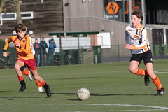 """HBC Voetbal • <a style=""""font-size:0.8em;"""" href=""""http://www.flickr.com/photos/151401055@N04/49226958696/"""" target=""""_blank"""">View on Flickr</a>"""