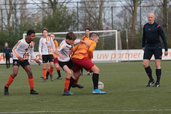 """HBC Voetbal • <a style=""""font-size:0.8em;"""" href=""""http://www.flickr.com/photos/151401055@N04/49226958806/"""" target=""""_blank"""">View on Flickr</a>"""