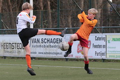 """HBC Voetbal • <a style=""""font-size:0.8em;"""" href=""""http://www.flickr.com/photos/151401055@N04/49226958986/"""" target=""""_blank"""">View on Flickr</a>"""