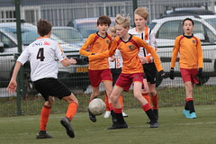 """HBC Voetbal • <a style=""""font-size:0.8em;"""" href=""""http://www.flickr.com/photos/151401055@N04/49226959211/"""" target=""""_blank"""">View on Flickr</a>"""