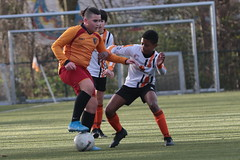 """HBC Voetbal • <a style=""""font-size:0.8em;"""" href=""""http://www.flickr.com/photos/151401055@N04/49226961696/"""" target=""""_blank"""">View on Flickr</a>"""