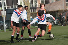 """HBC Voetbal • <a style=""""font-size:0.8em;"""" href=""""http://www.flickr.com/photos/151401055@N04/49226970756/"""" target=""""_blank"""">View on Flickr</a>"""