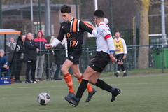 """HBC Voetbal • <a style=""""font-size:0.8em;"""" href=""""http://www.flickr.com/photos/151401055@N04/49226971701/"""" target=""""_blank"""">View on Flickr</a>"""