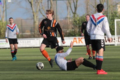 """HBC Voetbal • <a style=""""font-size:0.8em;"""" href=""""http://www.flickr.com/photos/151401055@N04/49226971801/"""" target=""""_blank"""">View on Flickr</a>"""