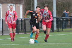 "HBC Voetbal • <a style=""font-size:0.8em;"" href=""http://www.flickr.com/photos/151401055@N04/49226977256/"" target=""_blank"">View on Flickr</a>"