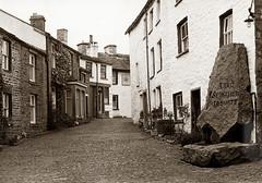 Photo of Dent, Cumbria