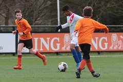 """HBC Voetbal • <a style=""""font-size:0.8em;"""" href=""""http://www.flickr.com/photos/151401055@N04/49227183097/"""" target=""""_blank"""">View on Flickr</a>"""
