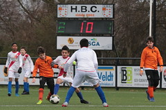 """HBC Voetbal • <a style=""""font-size:0.8em;"""" href=""""http://www.flickr.com/photos/151401055@N04/49227183962/"""" target=""""_blank"""">View on Flickr</a>"""