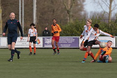 """HBC Voetbal • <a style=""""font-size:0.8em;"""" href=""""http://www.flickr.com/photos/151401055@N04/49227188202/"""" target=""""_blank"""">View on Flickr</a>"""