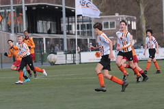"""HBC Voetbal • <a style=""""font-size:0.8em;"""" href=""""http://www.flickr.com/photos/151401055@N04/49227189262/"""" target=""""_blank"""">View on Flickr</a>"""