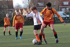 """HBC Voetbal • <a style=""""font-size:0.8em;"""" href=""""http://www.flickr.com/photos/151401055@N04/49227189587/"""" target=""""_blank"""">View on Flickr</a>"""