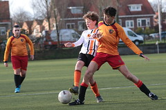 """HBC Voetbal • <a style=""""font-size:0.8em;"""" href=""""http://www.flickr.com/photos/151401055@N04/49227189787/"""" target=""""_blank"""">View on Flickr</a>"""