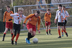"""HBC Voetbal • <a style=""""font-size:0.8em;"""" href=""""http://www.flickr.com/photos/151401055@N04/49227191382/"""" target=""""_blank"""">View on Flickr</a>"""