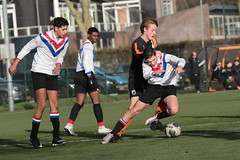 """HBC Voetbal • <a style=""""font-size:0.8em;"""" href=""""http://www.flickr.com/photos/151401055@N04/49227198332/"""" target=""""_blank"""">View on Flickr</a>"""