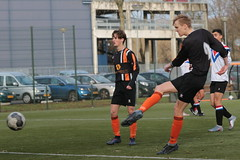 """HBC Voetbal • <a style=""""font-size:0.8em;"""" href=""""http://www.flickr.com/photos/151401055@N04/49227200172/"""" target=""""_blank"""">View on Flickr</a>"""