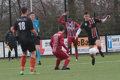 "HBC Voetbal • <a style=""font-size:0.8em;"" href=""http://www.flickr.com/photos/151401055@N04/49227204617/"" target=""_blank"">View on Flickr</a>"