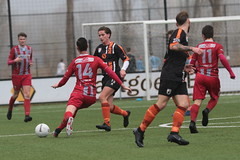 "HBC Voetbal • <a style=""font-size:0.8em;"" href=""http://www.flickr.com/photos/151401055@N04/49227205247/"" target=""_blank"">View on Flickr</a>"