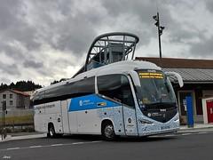 Irizar I6S Integral de Faure (Bus Box) Tags: ter faure irizar i6 autobus bus autocars voyages francia lepuyenvelay larégionauvergnerhônealpes