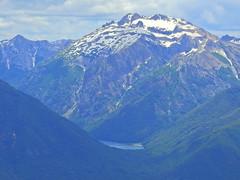 Cerro Lancú (Mono Andes) Tags: andes chile chilecentral cerrolancú lagunamaríajesús regióndelaaraucanía backpacking trekking