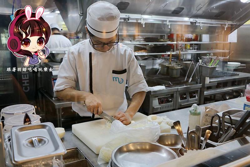 義沐Eat MU台北大直ATT店15