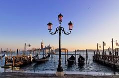 Venice is so photogenic (thingsihaveseen) Tags: venice veneto huaweip30pro huawei smartphonephotography northitaly italy sanzaccaria venezia italia travel europe gondola churchofsangiorgiomaggiore