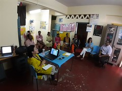 "End term evaluation of the Project MUKTI: ""Combatting Trafficking of Children for Commercial Sexual Exploitation"" in the states of West Bengal (Darjeeling), Manipur, Assam and Goa in India"