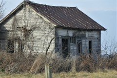 in olden times (Lana Pahl / Country Star Photography) Tags: oldbuildings