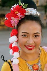 Thai Beauty (Alan1954) Tags: thai woman beauty krakow poland holiday 2019 portrait