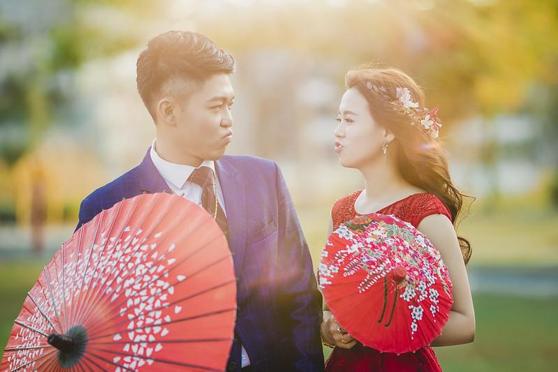 婚禮攝影 [暉翰❤雅如] 結婚之囍@彰化二林文創園區活動中心