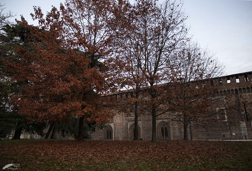 Castello Sforzesco~