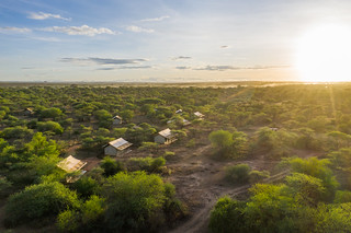 From the sky | Africa Safari Serengeti Central