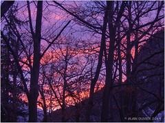 Un matin coloré