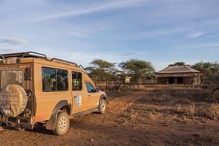Surroundings | Africa Safari Serengeti Central