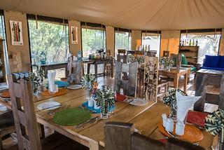 Restaurant | Africa Safari Serengeti Central