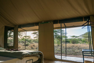 Double Accommodation | Africa Safari Serengeti Central