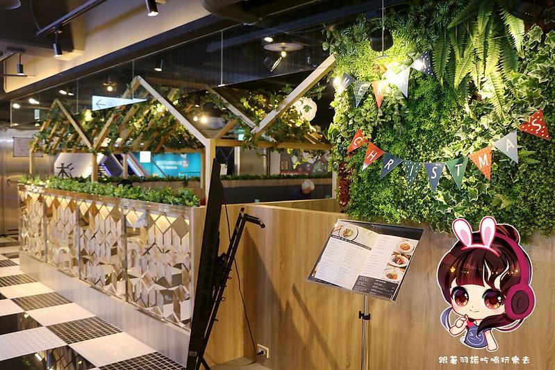 義沐Eat MU台北大直ATT店19