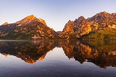 Jenny Lake - Grand Teton, 2019 (Dino Sokocevic) Tags: nationalpark nationalparkservice nature landscape nikon nikonusa usa west wyoming grandteton jackson wy
